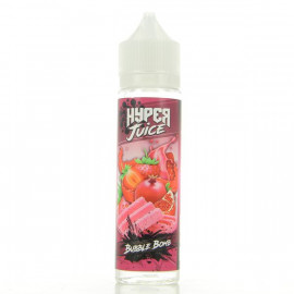 Bubble Bomb Hyper Juice 50ml 00mg