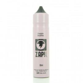 Purple Slushie Zap Juice 50ml 00mg