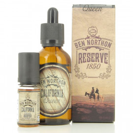 California Queen Ben Northon 40ml 00mg
