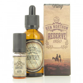 Monterey King Ben Northon 40ml 00mg
