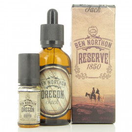 Oregon Jack Ben Northon 40ml 00mg