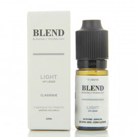 Light Nic Salt Blend The Fuu 10ml 20mg