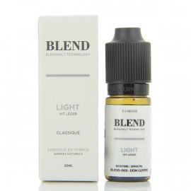 Light Nic Salt Blend The Fuu 10ml 20mg