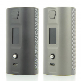 Box Revo Yihi Chip TC 200W IPV