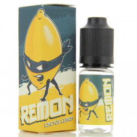 Remon Concentré Kung Fruits 10ml