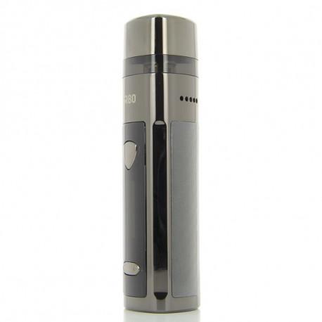 Kit R80 4ml Wismec