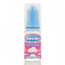 Sweety Additifs Swoke 10ml