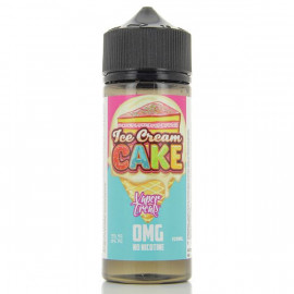 Ice Cream Cake Vaper Treats 100ml 00mg