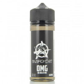 Black Anarchist 100ml 00mg