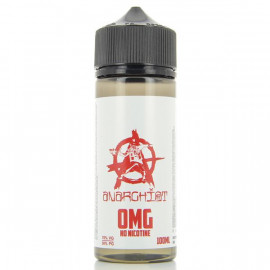 Mango Anarchist 100ml 00mg