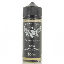 Don Juan Café Kings Crest 100ml 00mg