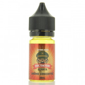 El Clasico Concentré Dictator 30ml