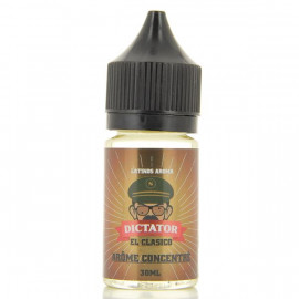 Dulce Concentré Dictator 30ml