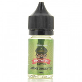 Cactus Concentré Dictator 30ml