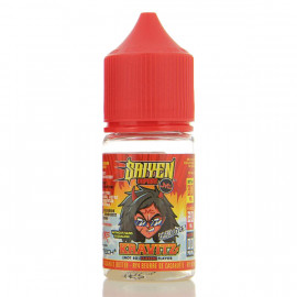 Diablo Saiyen Vapors 20ml 00mg