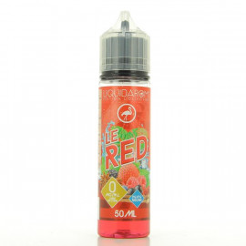 Le Red Edition Collector Liquidarom 50ml 00mg