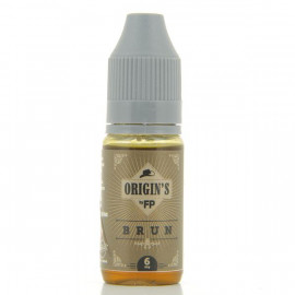 Brun Origin's By Flavour Power 10ml