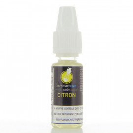 Citron Basic 10ml
