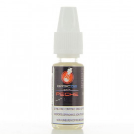 Pêche Basic 10ml