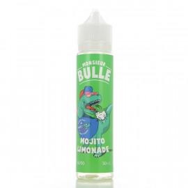 Dragonade Monsieur Bulle Liquideo 50ml 00mg