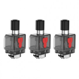 Pack de 3 cartouches 4ml RGC Fetch Pro Smok
