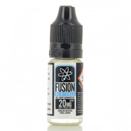 Booster Fusion Menthol 50/50 Halo 10ml 20mg
