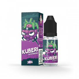 Kuberi Kung Fruits 10ml