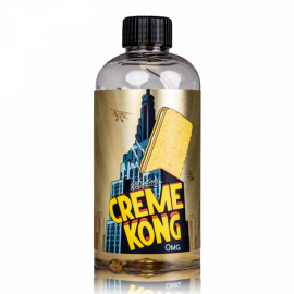 Crème Kong Retro Joe's Juice 200ml 00mg