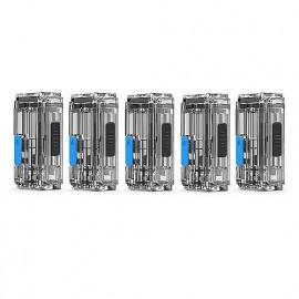 Pack de 5 cartouches EZ 2.6ml Exceed Grip et Grip Pro Joyetech