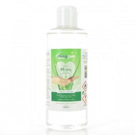 Gel Hydroalcoolique Aloe Vera 250ml