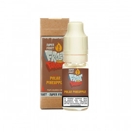 Lemonade On Ice Super Frost Frost & Furious 10ml