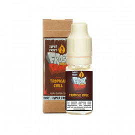 Polar Pineapple Super Frost Frost & Furious 10ml