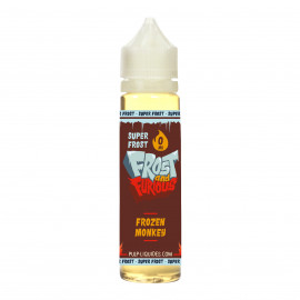 Cherry Frost Super Frost Frost & Furious 50ml 00mg