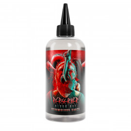 Cherry blast Berserker 200ml 00mg