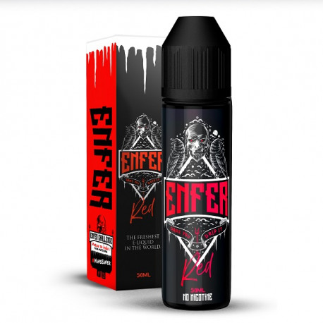Enfer Pink Vape 47 50ml 00mg