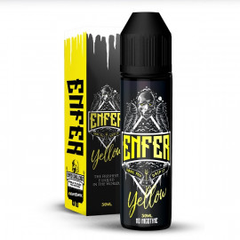 Enfer Yellow Vape 47 50ml 00mg