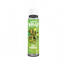 Kiki Banana Monsieur Bulle Liquideo 10ml