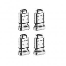 Pack de 4 resistances 0.2ohm Airmod 60 Onevape