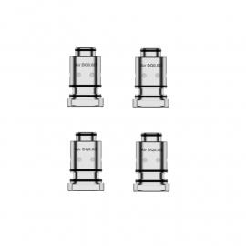 Pack de 4 résistances 0.8ohm Airmod 60 Onevape