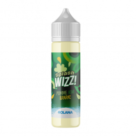 Wizz Splash Solana 50ml 00mg