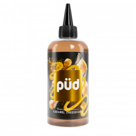 Caramel Cheesecake Pud Joe's Juice 200ml 00mg
