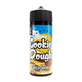 Cookie Dough Joe's Juice 100ml 00mg