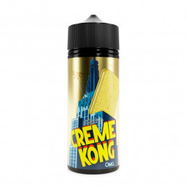 Creme Kong Retro Joe's Juice 100ml 00mg