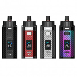 Kit RPM160 Dual 7,5ml Smok