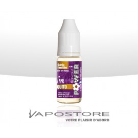 Quito Flavour Power 10ml