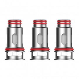 Pack de 3 résistances Mesh 0,15ohm RPM160 Smok