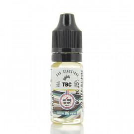 TBC Le Coq Qui Vape Premium 10ml
