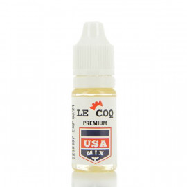 USA Mix Le Coq Qui Vape Premium 10ml