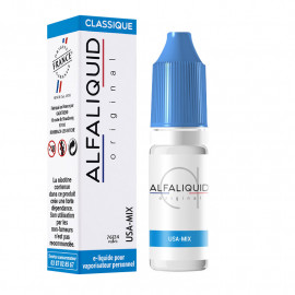 USA-Mix Alfaliquid 10ml