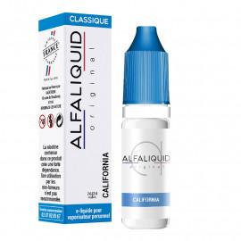 Californie Alfaliquid 10ml